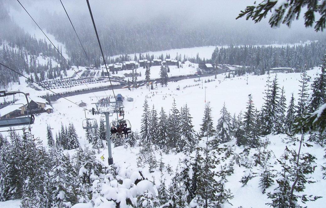 White-Pass-Ski-Mountain
