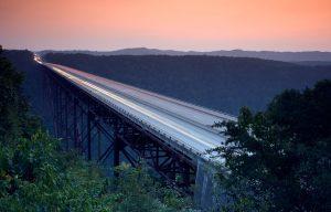 New-river-gorge-bridge-west-virginia