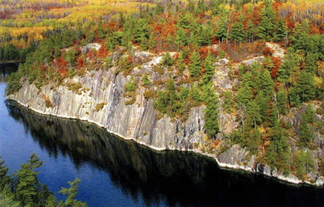Voyager National Park